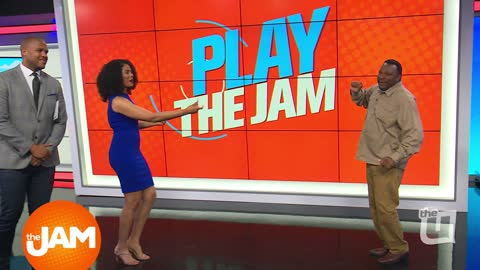 Play the Jam: Summer Camp Spin and Win with John