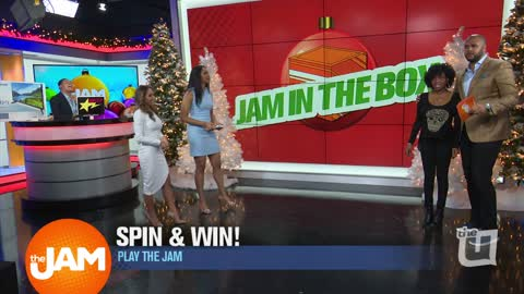 Play the Jam - Jam in the Box Holiday Addition with Lori