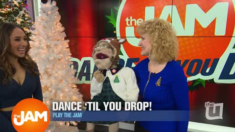 Pay the Jam - Dance 'Til You Drop  Holiday Addition with Laura