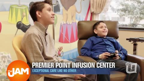 Premier Point Ambulatory Infusion Center