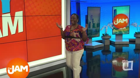 Play the Jam: Spin and Win with Latissa Scott