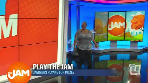 Play the Jam: Trivia Toast with Brenda Driver