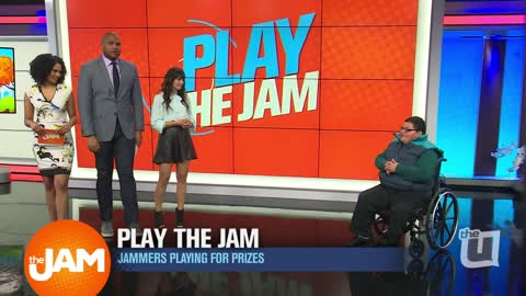Play the Jam:  Spin and Win with Daniel Ryan Mulligan