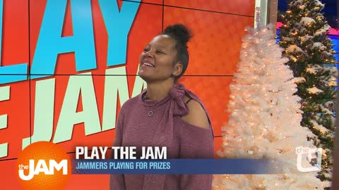Play the Jam: Trivia Toast with Rosemary Pierce