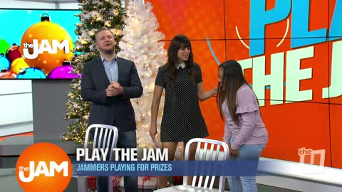 Play the Jam: Hot Seat with Katara Jordan