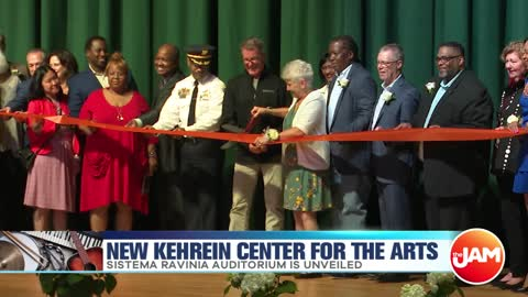 New Kehrein Center for the Arts