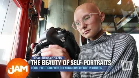 Real Chicagoan's | Confidence Through Photography