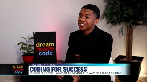 Real Chicagoans | Dream Hustle Code