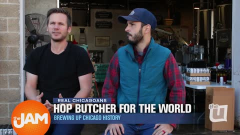 Hop Butcher For the World: Brewing Up Chicago History