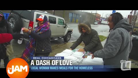 Real Chicagoans | A Dash of Love