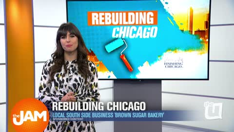 Rebuilding Chicago | Part Two