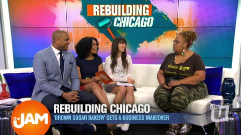 Rebuilding Chicago | In Studio