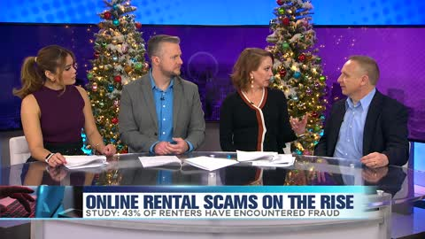 Online Rental Fraud Scams on the Rise