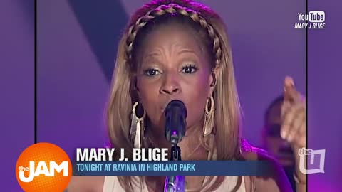 Weekend Roundup | Mary J Blige, Special Olympics & More