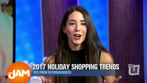 2017 Holiday Shopping Trends - Tips from Return Runners