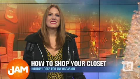 How to Shop Your Closet