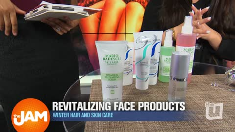 Tips for Winter Skin and Hair Care with Rachael Heimbuch