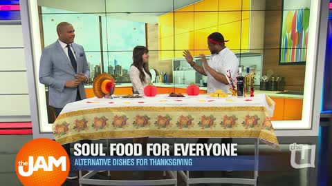 Soul Food for Everyone