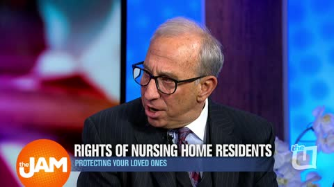 Rights of Nursing Home Residents with Attorney Neal Strom from Strom & Associates