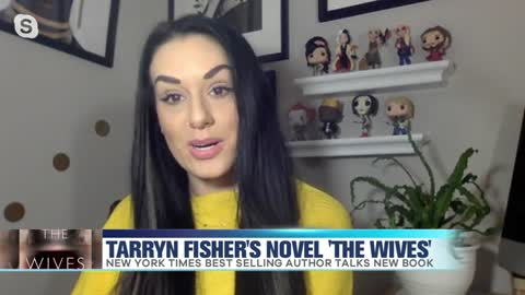 Tarryn Fisher Explains 'The Wives'