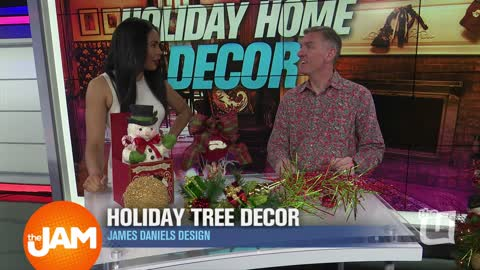 Easy Decorating Tips to Jazz Up Your Christmas Tree