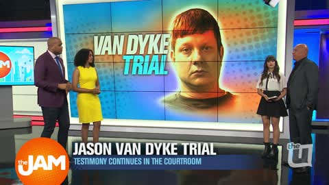 Steve Wilkos Talks Van Dyke Trial