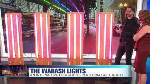 The Wabash Lights