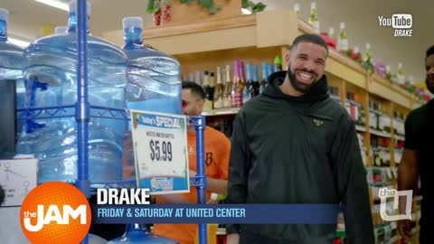Weekend Roundup: Drake, Westside Music Festival, and Summer Smash
