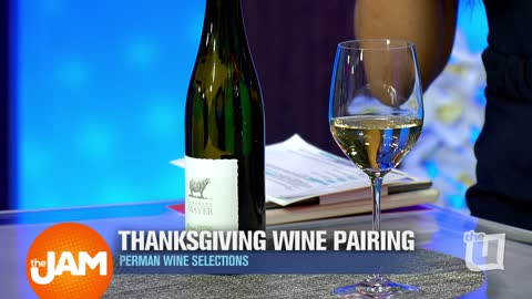 Thanksgiving Wine Pairing Tips from Perman Wine Selections