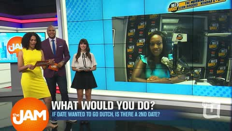 What Would You Do? With WGCI Morning Show
