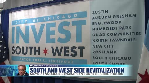 Reinvesting in Chicago's South and West Sides