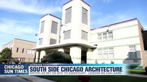 Exploring Overlooked Architecture on Chicago's South Side