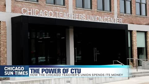 The Power of the Chicago Teachers Union