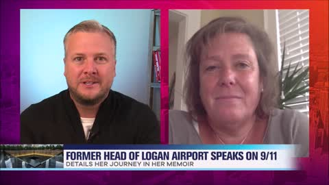 Former Head of Logan Airport Speaks on 9/11