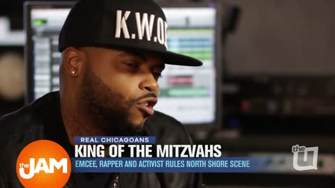 King of the Mitzvahs: Emcee Rapper and Activist Rules North Shore Scene
