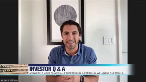 Jason Tartick Gives Financial Advice & Dishes on Relationship with Kaitlyn Bristowe
