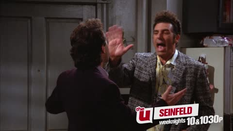 Seinfeld's Guide to Social Norms